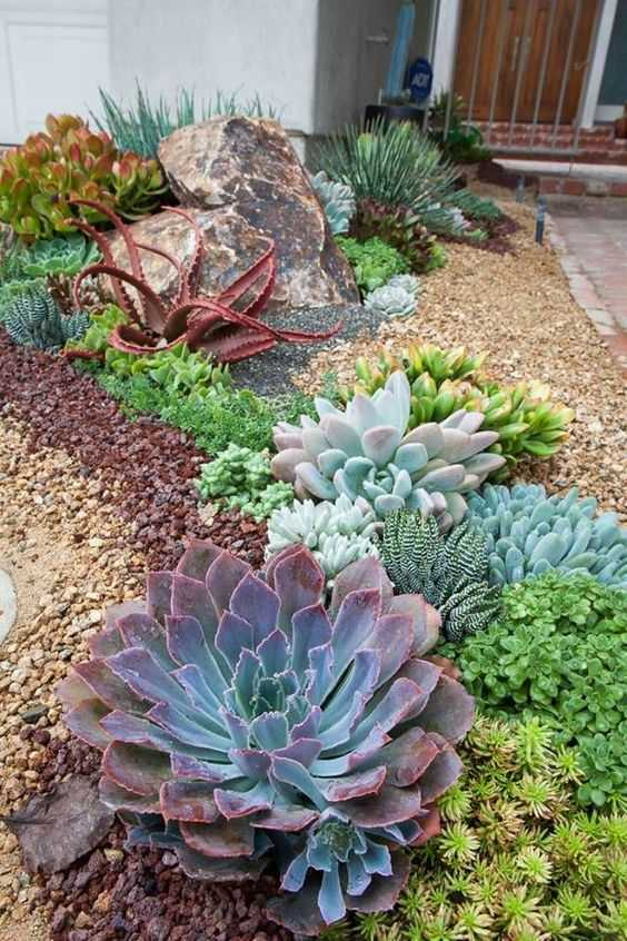 30 Incredible Front Yard Landscaping Ideas Page 6 Of 30