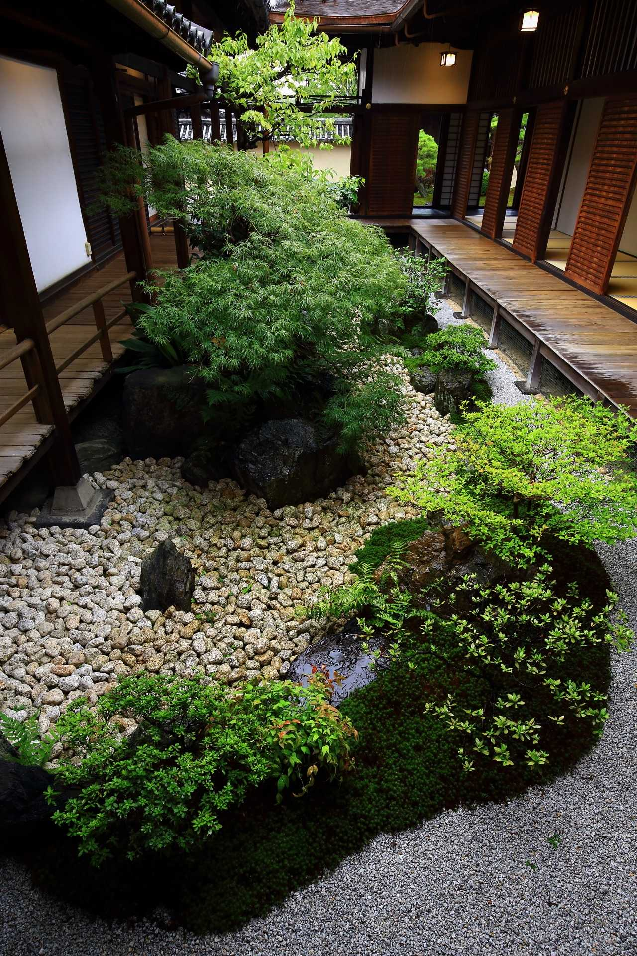 35 Fascinating Japanese Garden Design Ideas Page 23 Of 35 Gardenholic