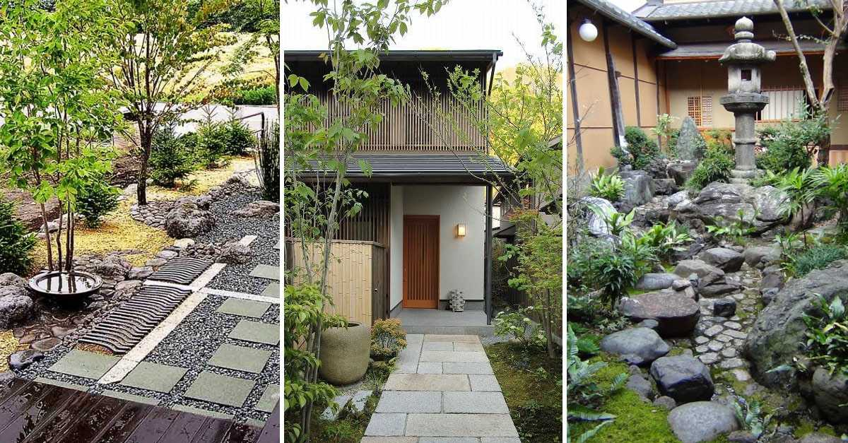 35 Fascinating Japanese Garden Design Ideas Gardenholic