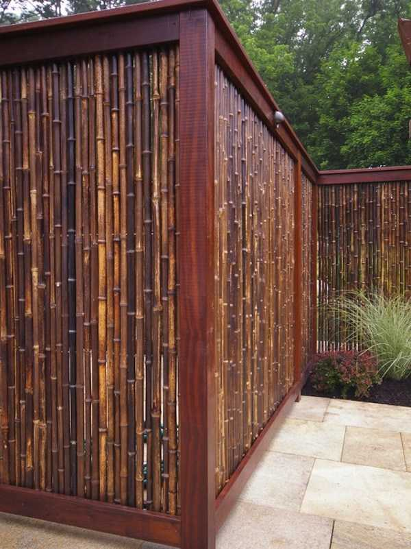 Check out these incredible fence decorating ideas for your backyard and garden.