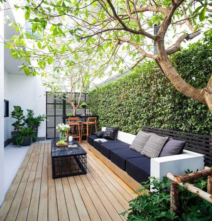 30 Amazing Backyard Seating Ideas - Page 30 of 30 ...