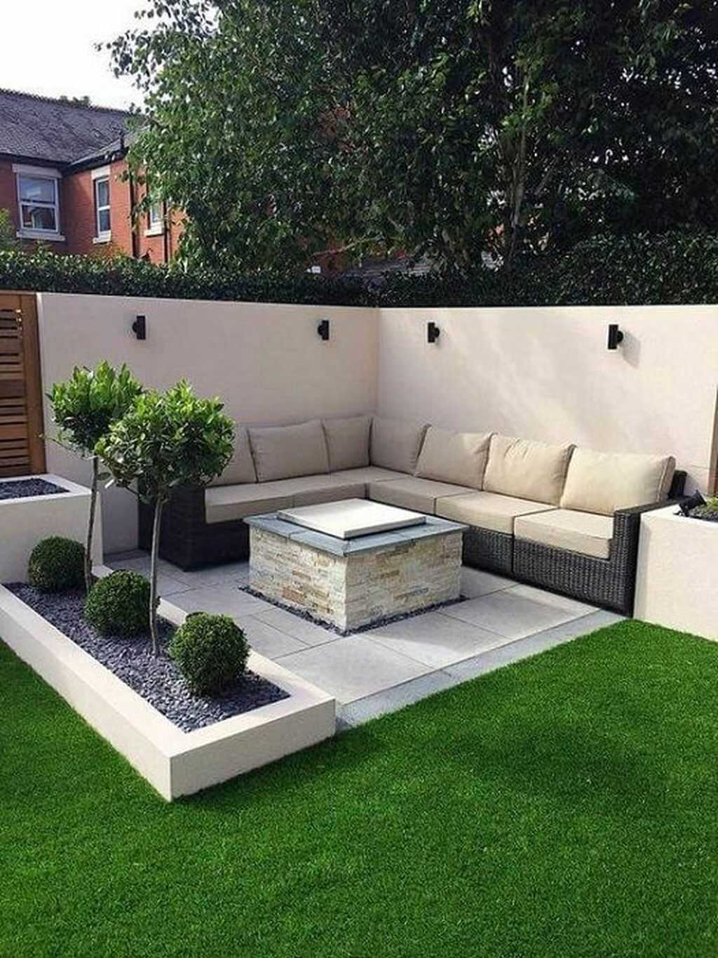 30 Amazing Backyard Seating Ideas Page 7 Of 30 Gardenholic