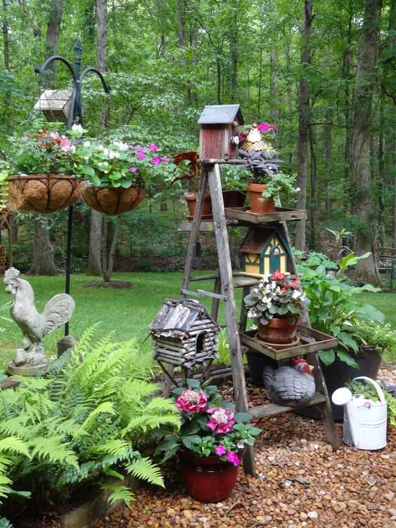 40 Fantastic Backyard Ideas On A Budget - Page 39 of 40 ...