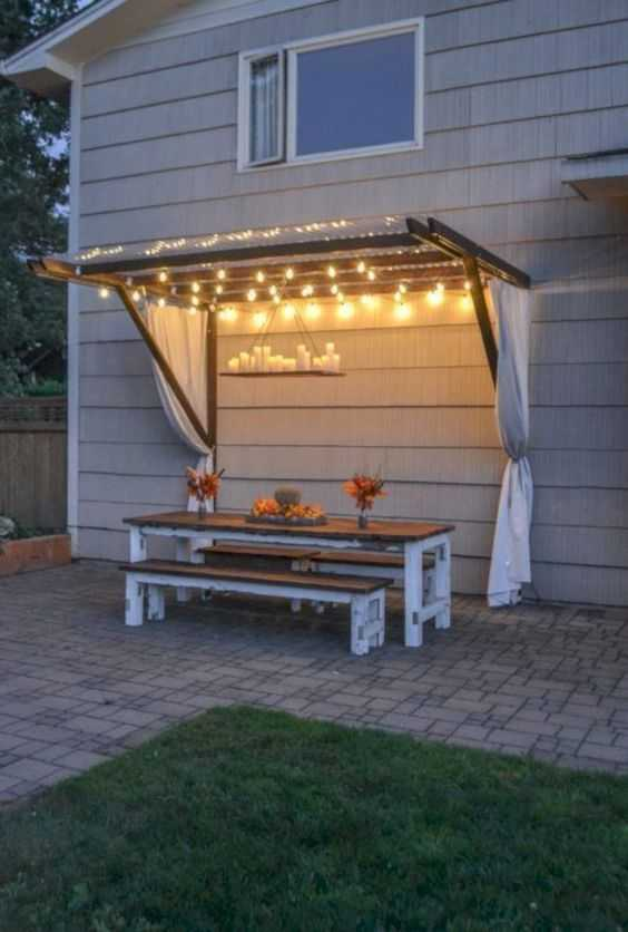 40 Fantastic Backyard Ideas On A Budget