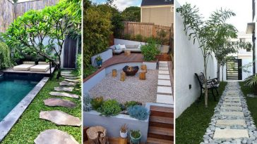 30 Perfect Small Backyard Garden Design Ideas Gardenholic