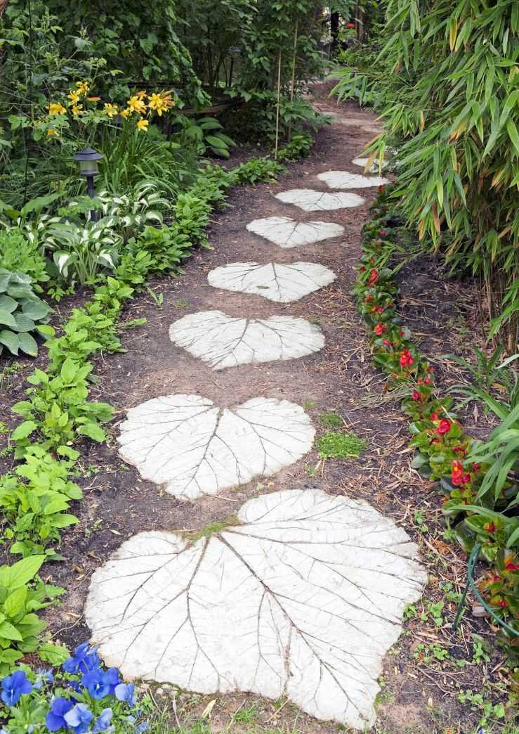 40 Simply Amazing Walkway Ideas For Your Yard Page 22 Of 40