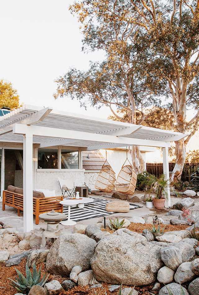 50 Beautiful Pergola Design Ideas For Your Backyard