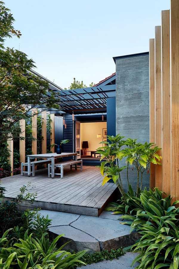 backyard landscaping ideas layout13