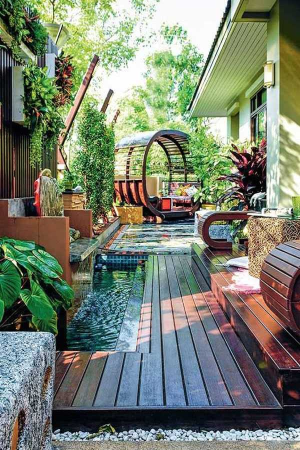 backyard landscaping ideas layout20