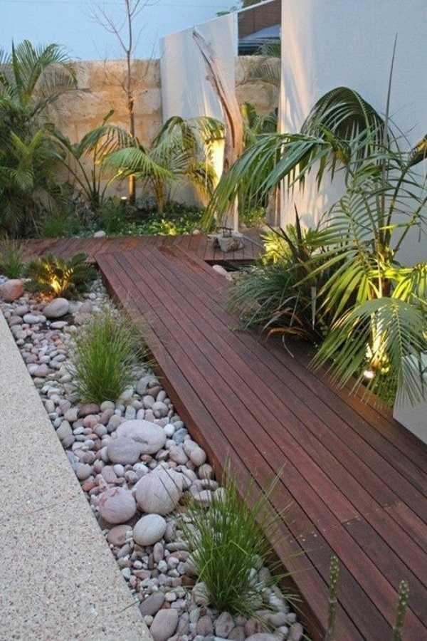backyard landscaping ideas layout21