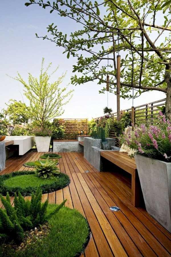 backyard landscaping ideas layout28