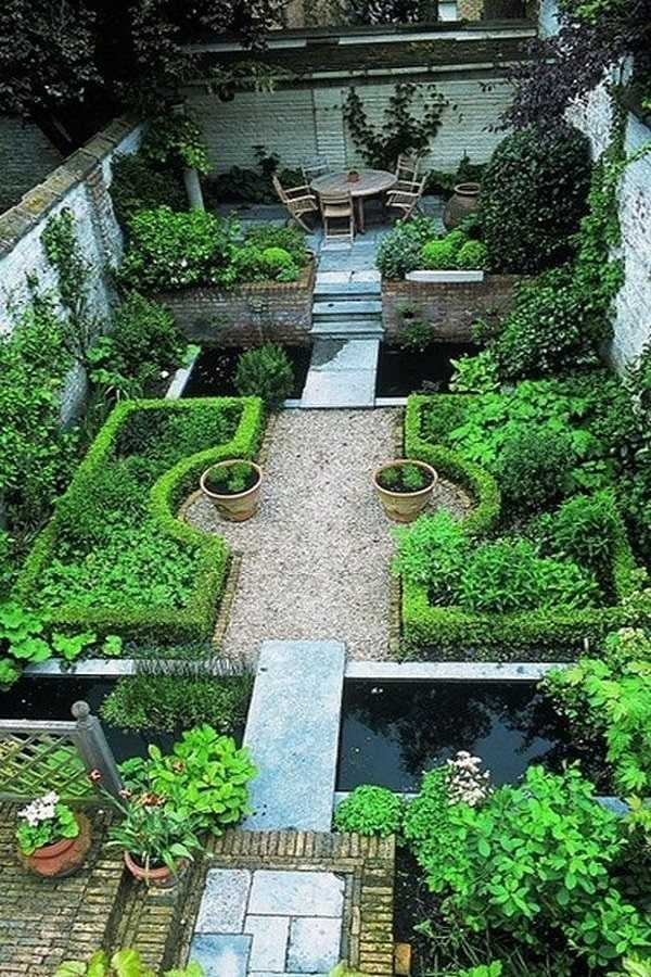 backyard landscaping ideas layout29
