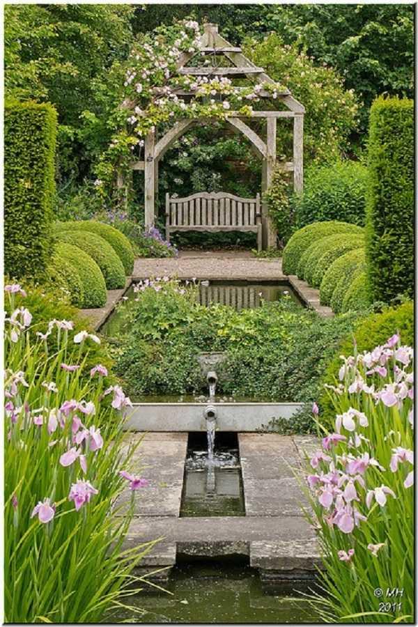 backyard landscaping ideas layout30