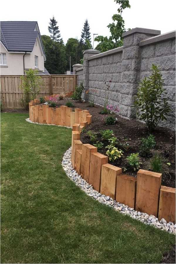 backyard landscaping ideas on a budget18