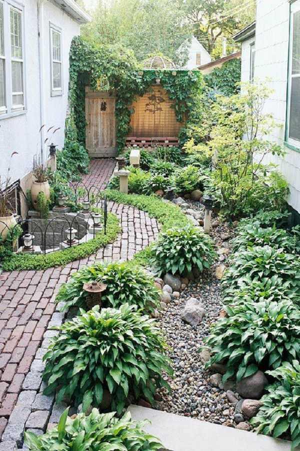 backyard landscaping ideas on a budget24