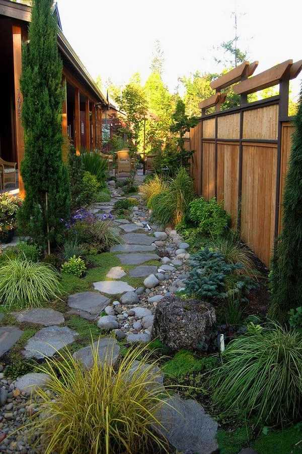 backyard landscaping ideas on a budget26