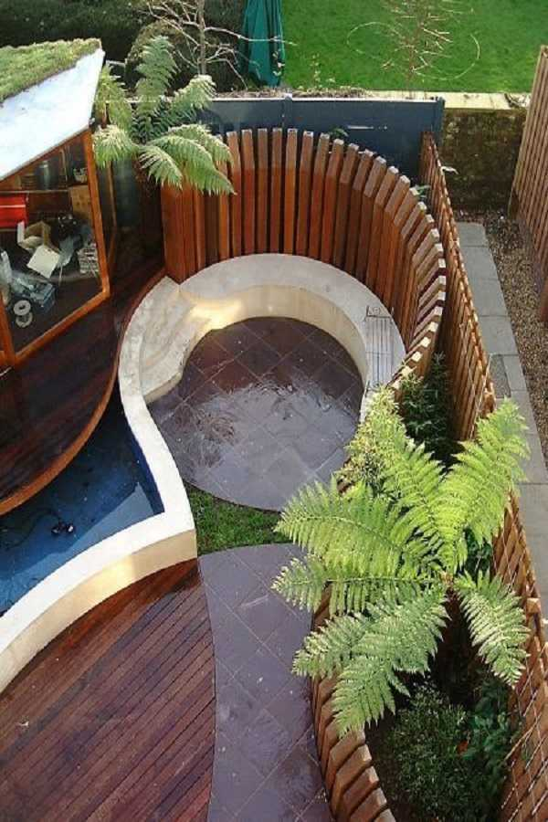 backyard landscaping ideas on a budget27