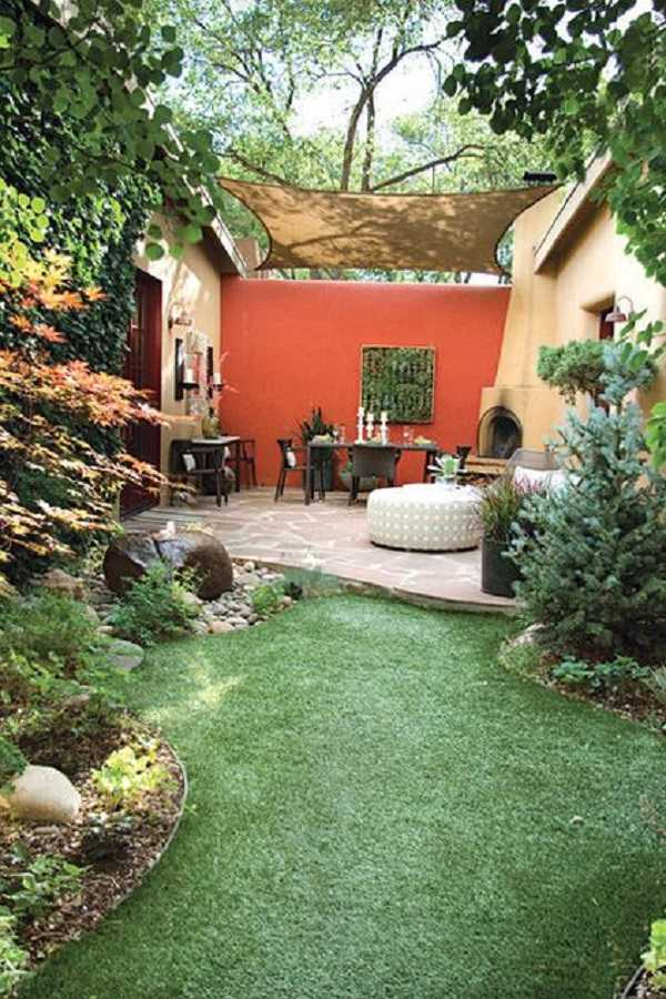 backyard landscaping ideas on a budget30