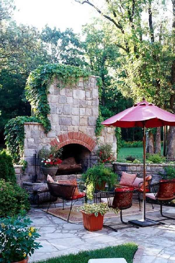 front yard ideas on a budget19