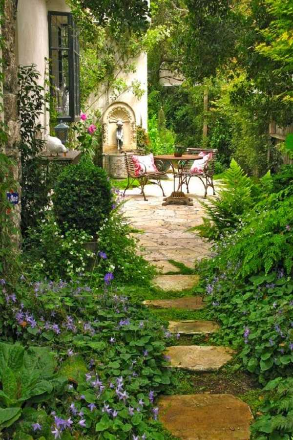 front yard ideas on a budget22