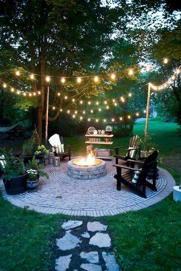 front yard ideas on a budget30