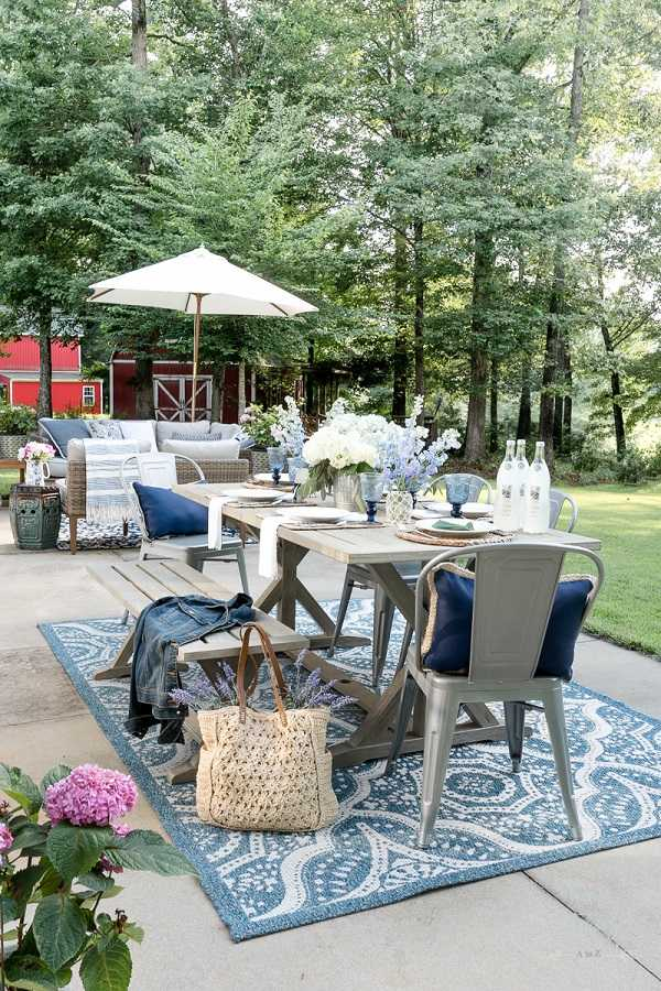 front yard ideas on a budget8