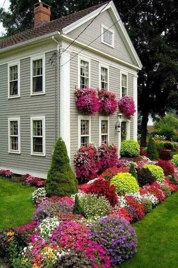 30 Gorgeous Low-maintenance Front Yard Ideas on Low Maintenance:cyizg0Gje0G= Backyard Designs  id=13989