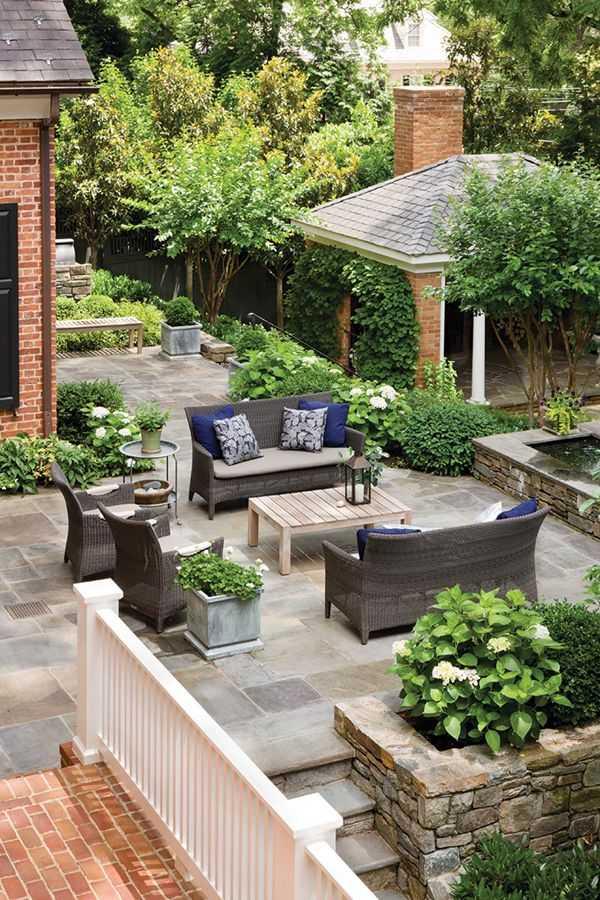 30 Amazing Small Backyard Landscaping Ideas That Will ...