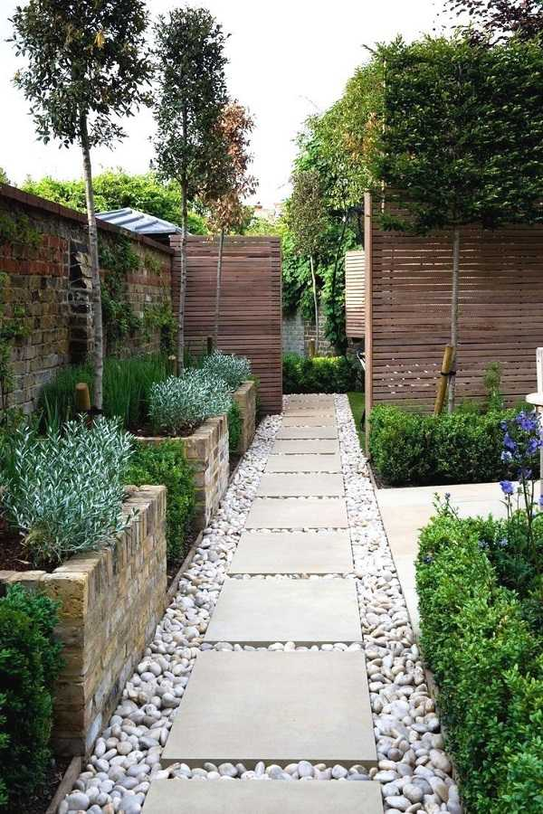30 Awesome Small Garden Design Ideas