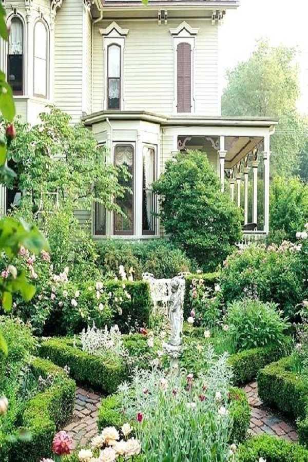 small garden design ideas24