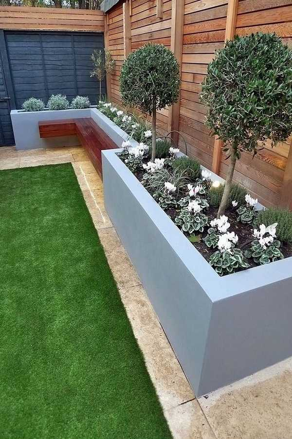 small garden design ideas26