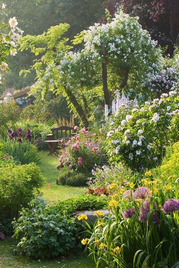 small garden design ideas27