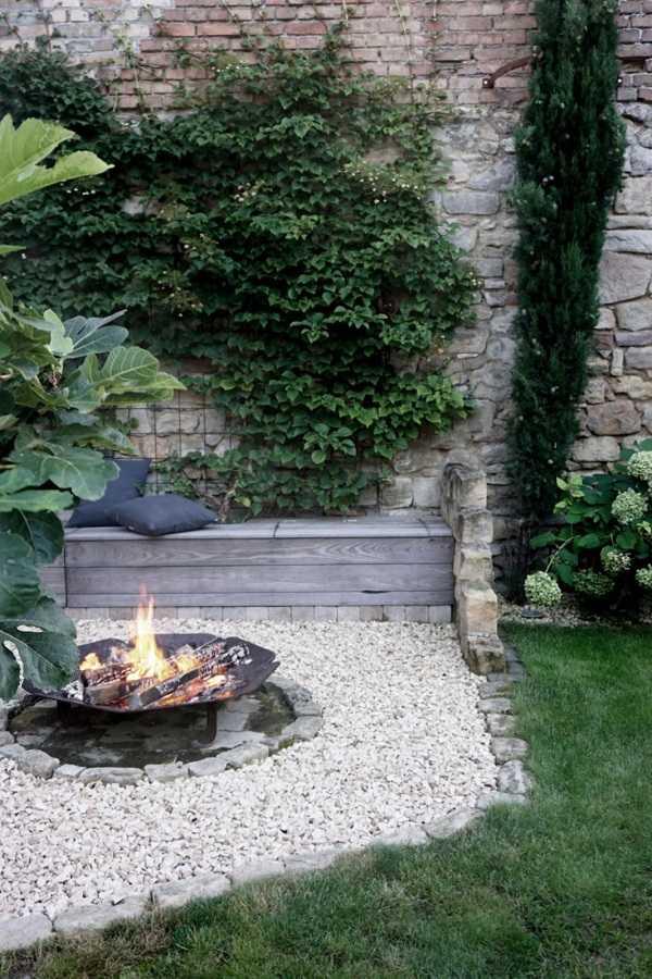 DIY Fire Pit Ideas28
