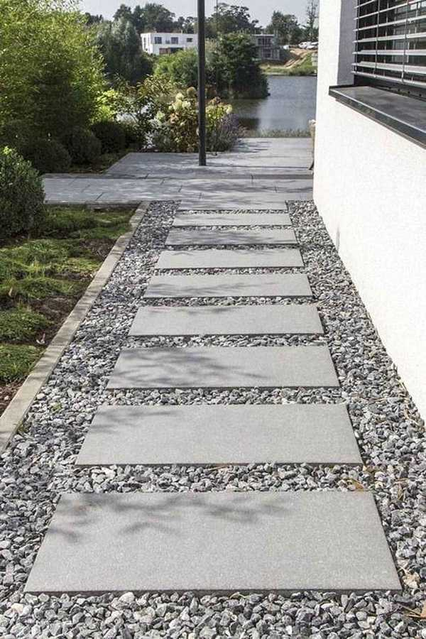 Cheap walkway ideas3