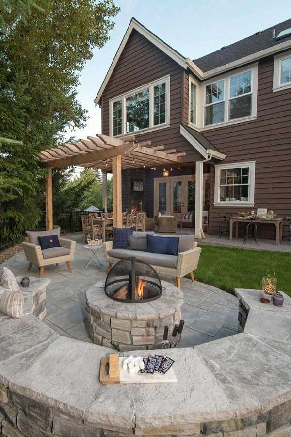 Patio layout Design Ideas13