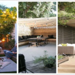 Pergola landscaping Design Ideas