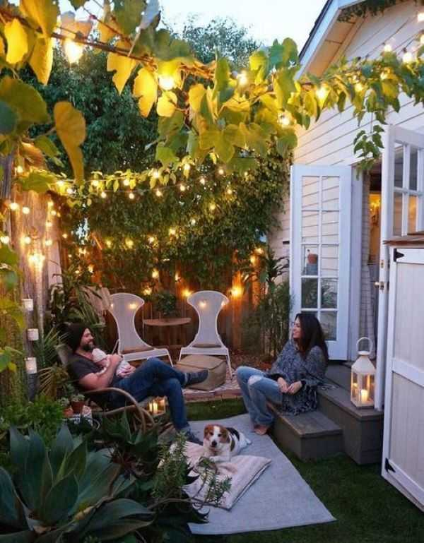 Pergola landscaping Design Ideas1
