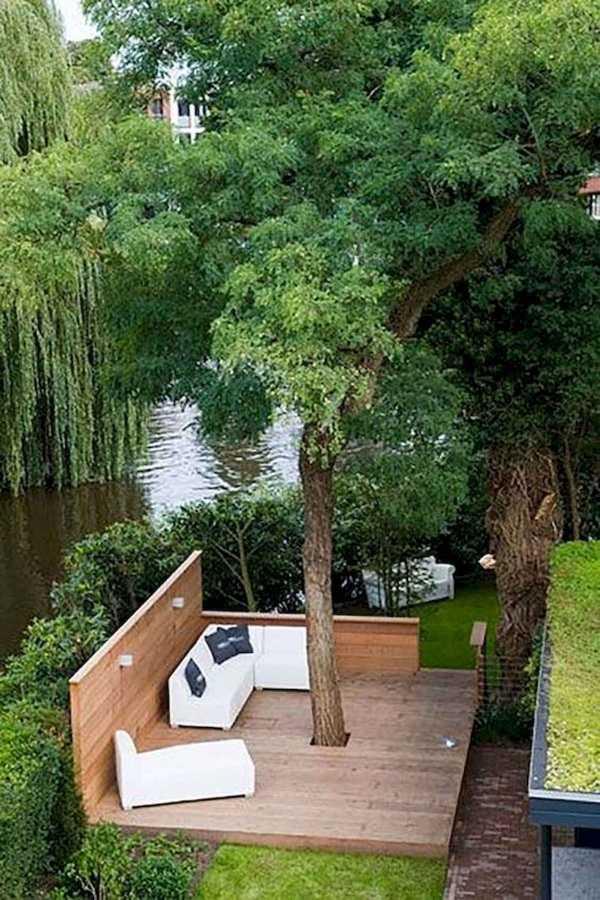 Pergola landscaping Design Ideas10
