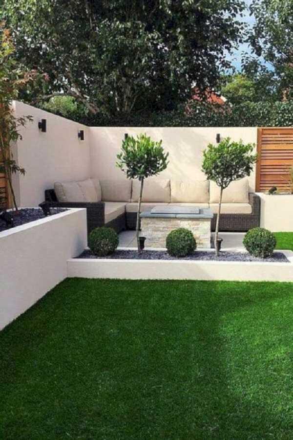 Pergola landscaping Design Ideas13