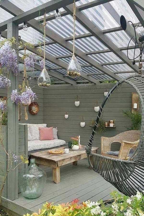 Pergola landscaping Design Ideas21