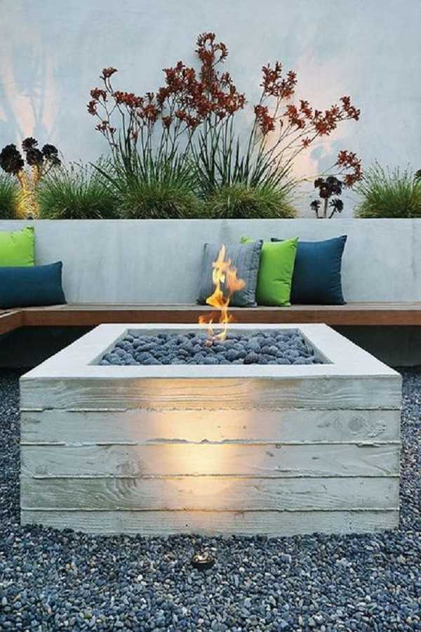 cheap Fire Pit Ideas14