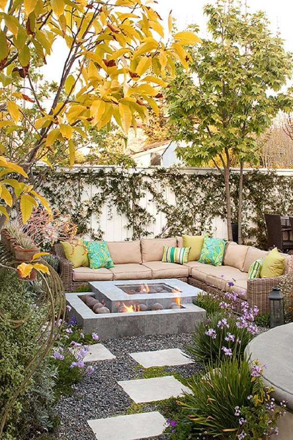cheap Fire Pit Ideas20