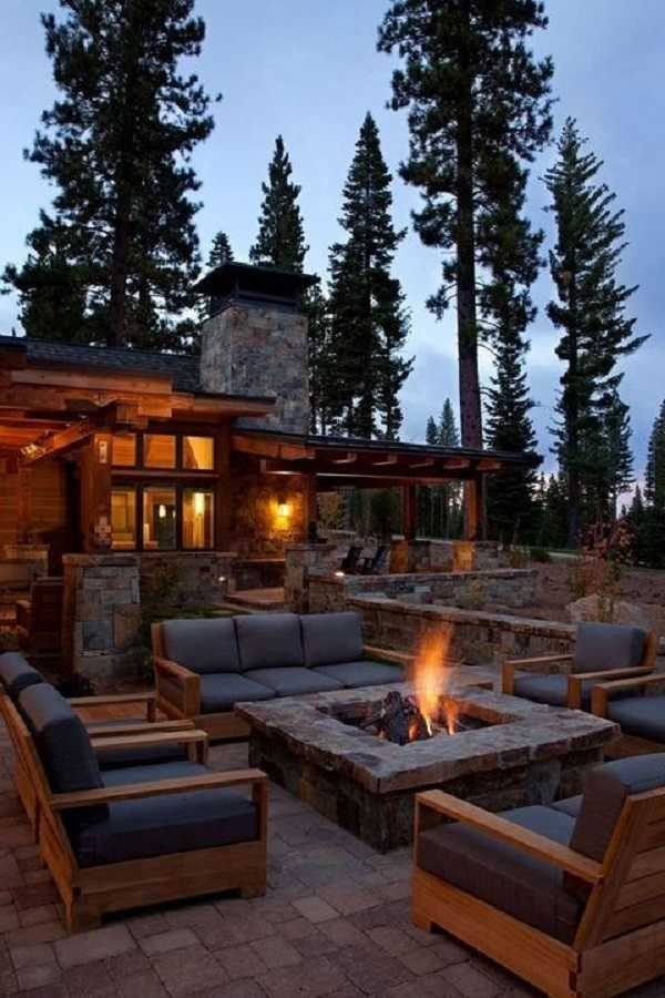 cheap Fire Pit Ideas6