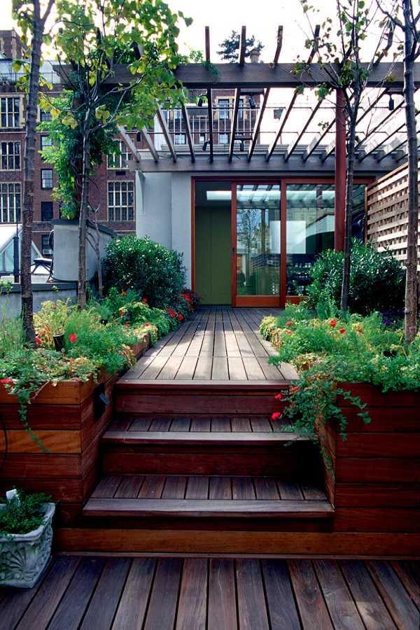 outdoor room Pergola Design Ideas20