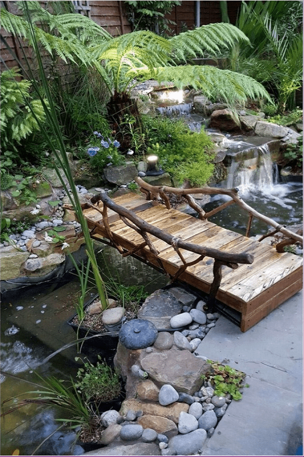 rain garden design ideas16