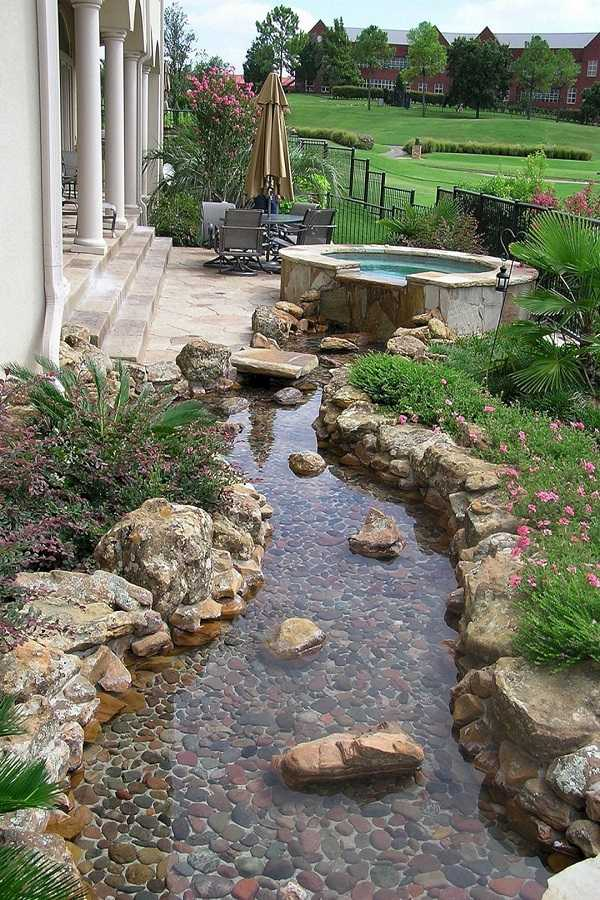 rain garden design ideas17