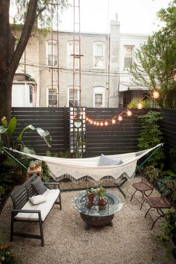 small Patio Design Ideas21