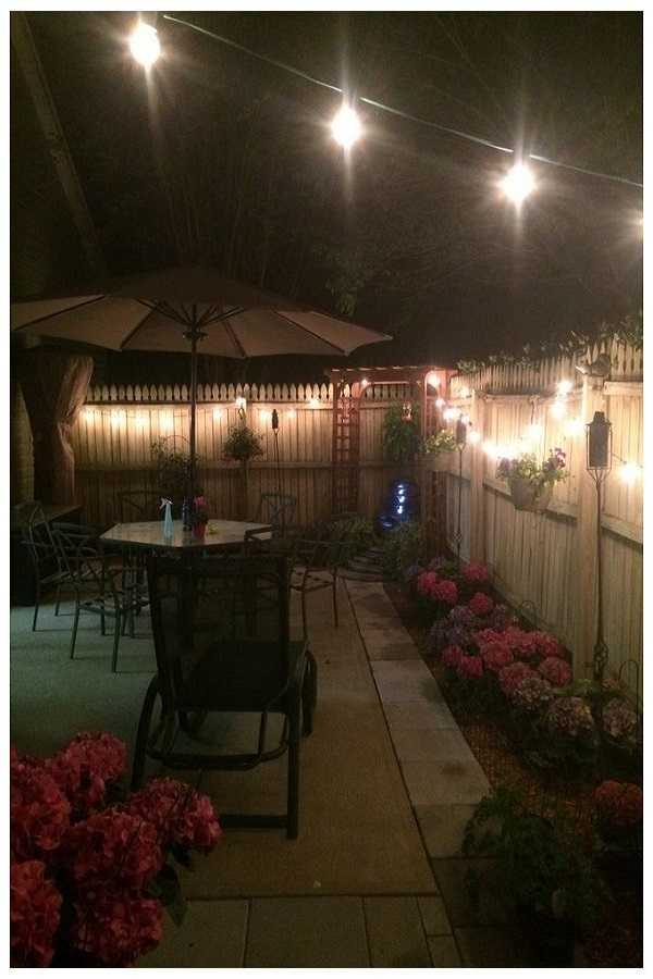 small Patio Design Ideas24