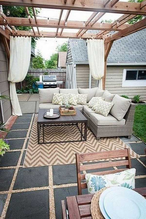 small Patio Design Ideas5