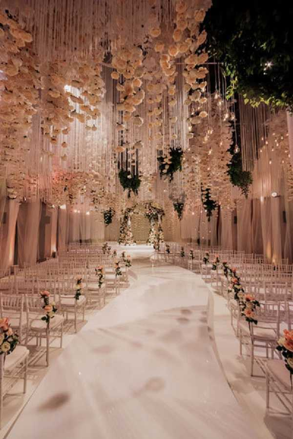 wedding walkway ideas12